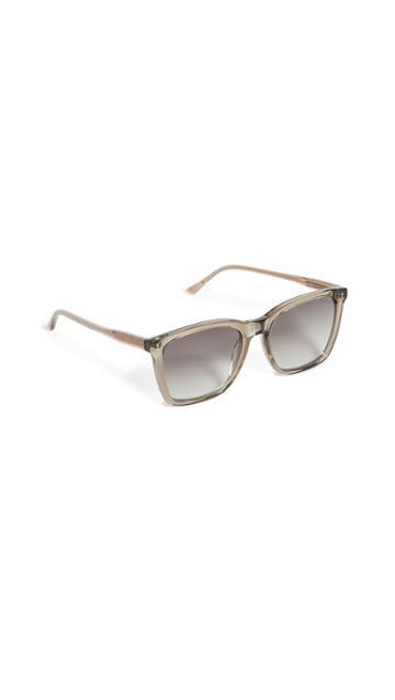 Illesteva Bilbao Hickory Sunglasses