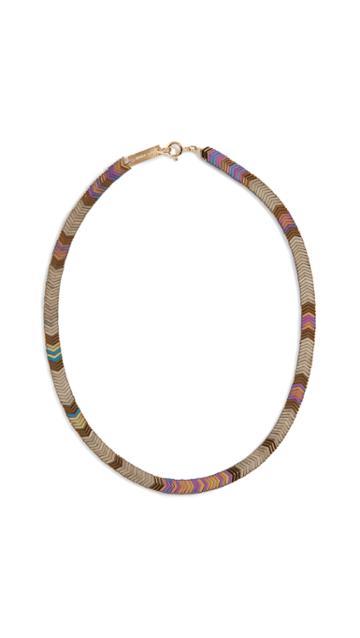 Isabel Marant Rivette Necklace