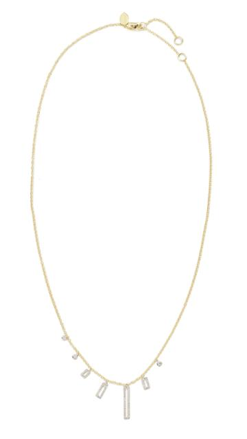 Meira T 14k Lauryn Necklace