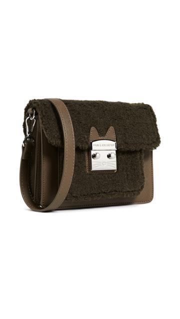 Paul Joe Sister Kitty Bag