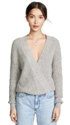 Astr The Label Stephanie Sweater