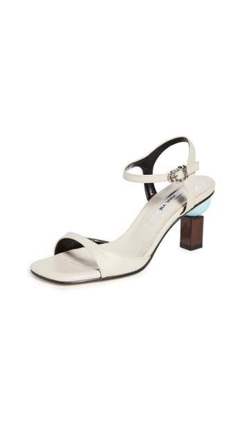 Yuul Yie Sora Sandals