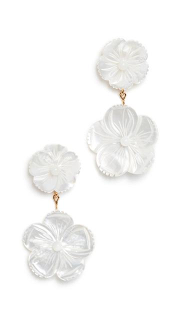 Jennifer Behr Tessa Earrings