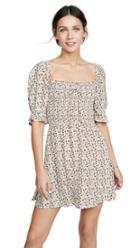 Faithfull The Brand Beldhi Dress