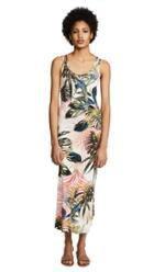 Fuzzi Tank Maxi Dress