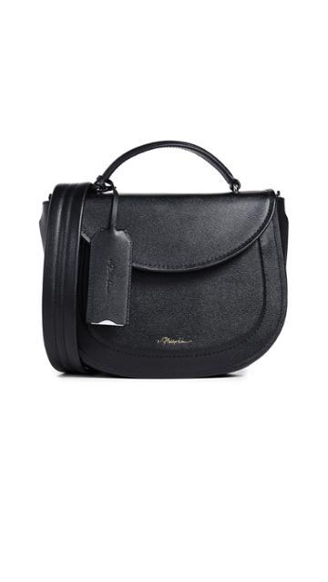 3 1 Phillip Lim Hudson Top Handle Saddle Bag