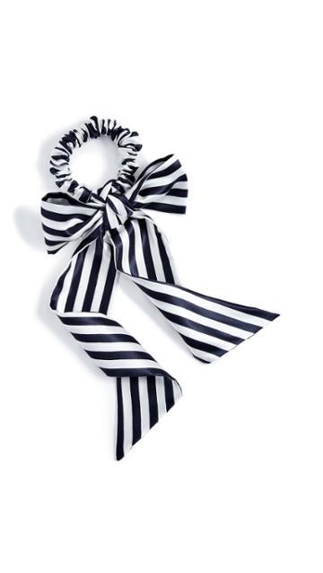 Slip Ribbon Scrunchie Set