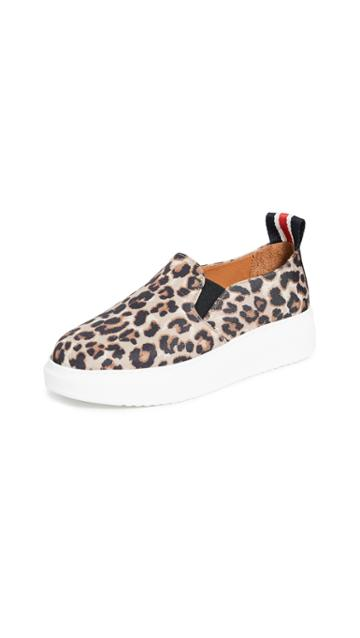 Veronica Beard Westley Sneakers