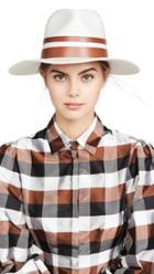 Janessa Leone Frankie Hat