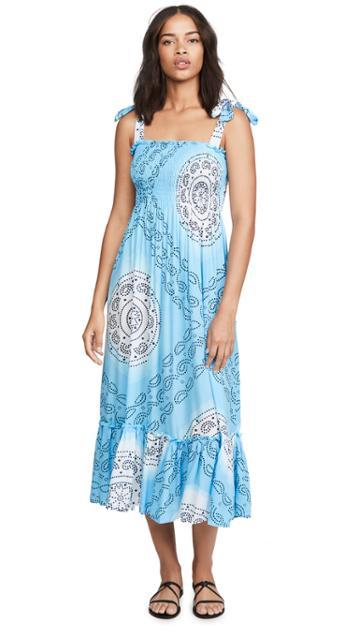 Coolchange Peggy Dress