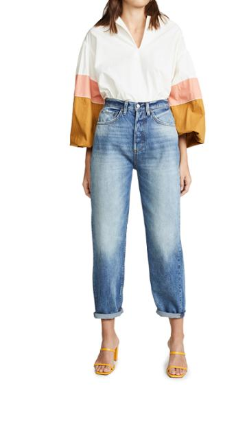 Boyish Toby Relaxed Tapered Jeans