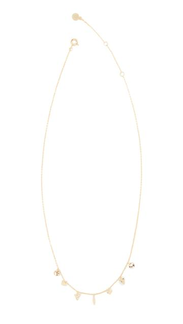 Gorjana Luca Necklace