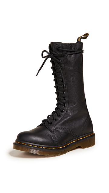 Dr Martens Pascal Wl 8 Eye Boots