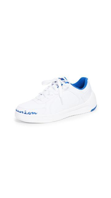 Champion Super C Court Low Sneakers