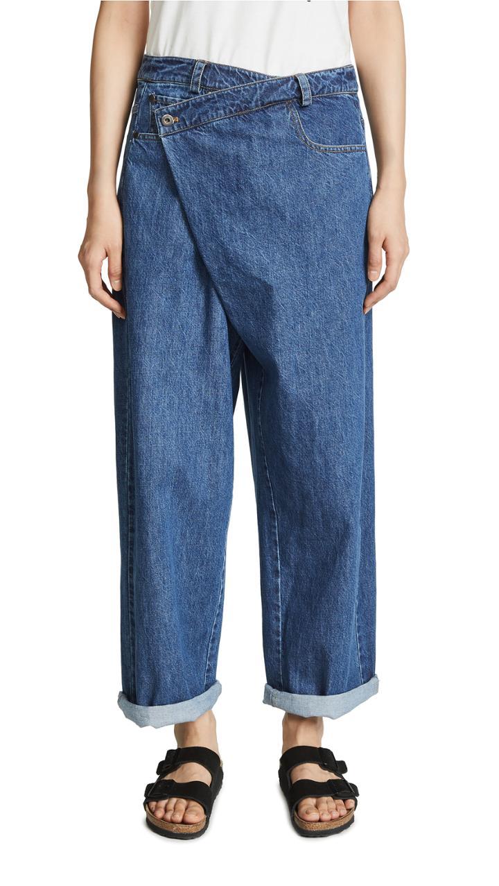 Sea Dakota Boyfriend Jeans