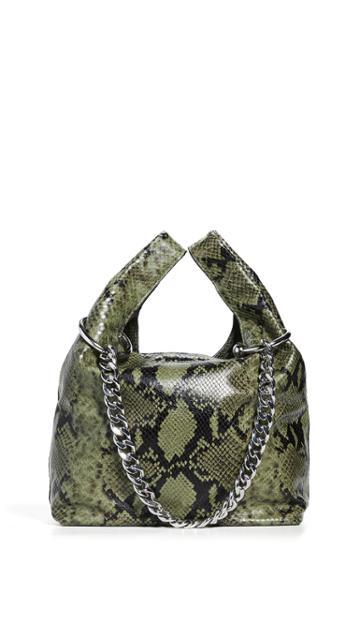 Rebecca Minkoff Karlie Chain Shopper Bag
