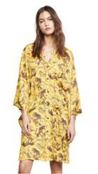 R13 Hawaiian Kimono Dress