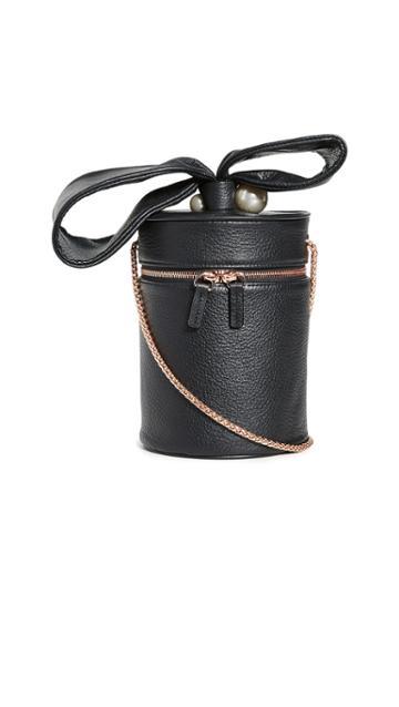 Sophia Webster Bonnie Imitation Pearl Crossbody Bag