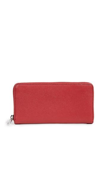 Rebecca Minkoff Olivia Large Zip Around Wallet