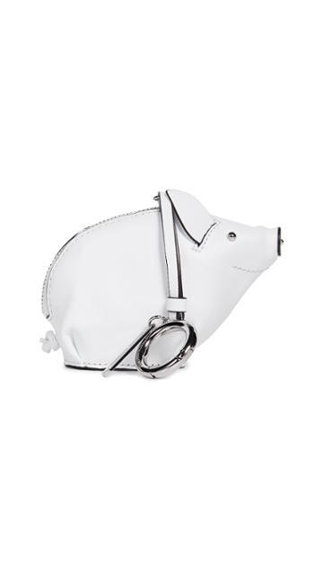 Rebecca Minkoff Piggy Bag Charm