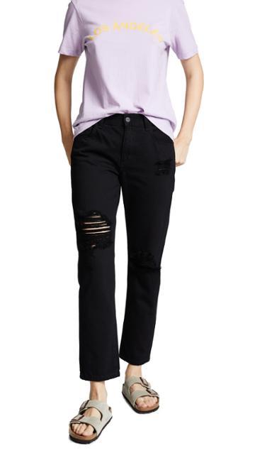 Siwy Billie Boyfriend Jeans
