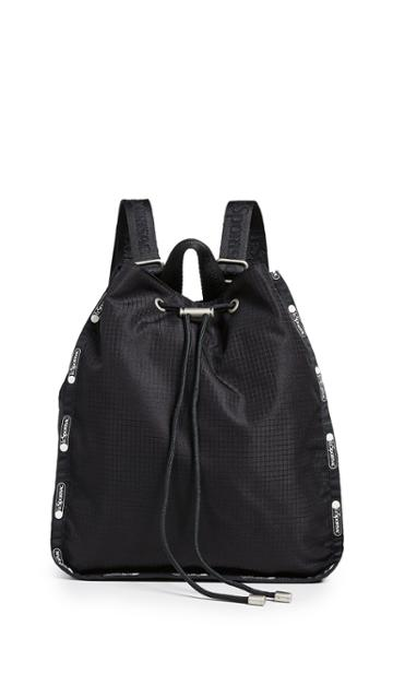 Lesportsac Nadine Drawstring Backpack