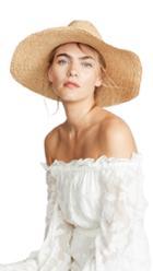 Hat Attack Goldie Sun Hat