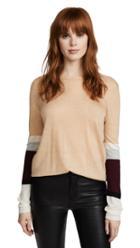 Joseph Colorblock Sweater