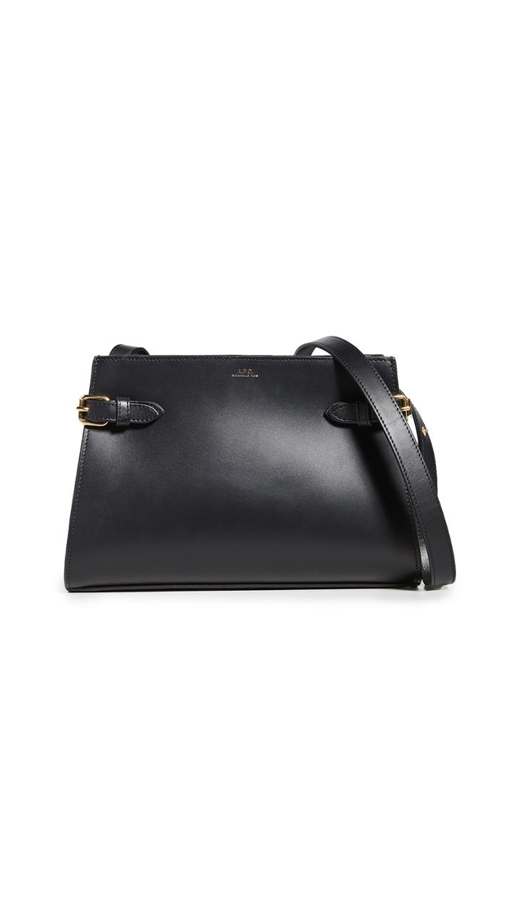 A P C Charlotte Bag