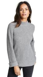 360 Sweater Maye Cashmere Sweater