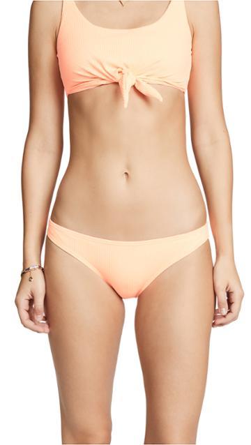 Pilyq Bellini Bikini Bottoms