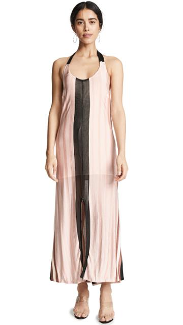 Pilyq Faith Long Dress