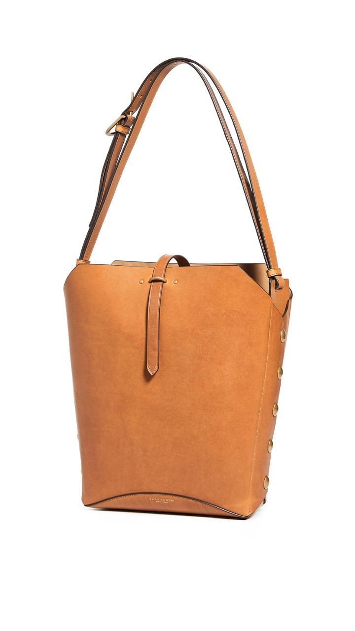 Tory Burch Rowan Bucket Bag