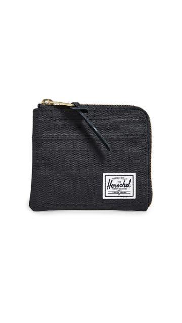 Herschel Supply Co Johnny Zip Wallet
