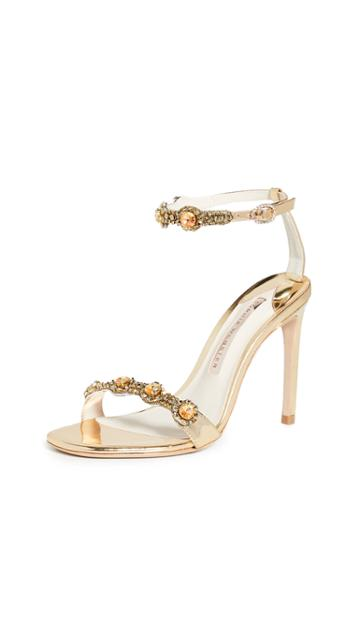 Sophia Webster Aaliyah Sandals