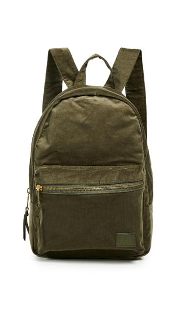 Herschel Supply Co Grove X Small Corduroy Backpack