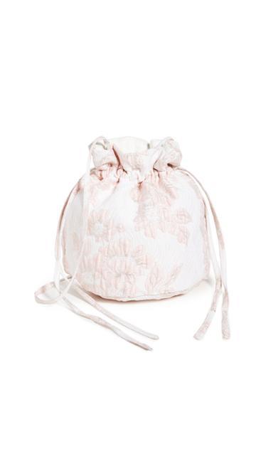 Loveshackfancy Acacia Bag