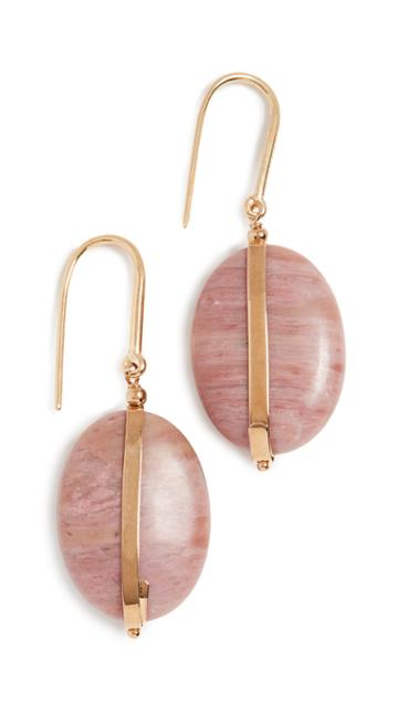 Isabel Marant Stone Earrings