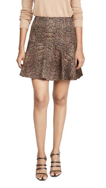 Joie Jamey Skirt