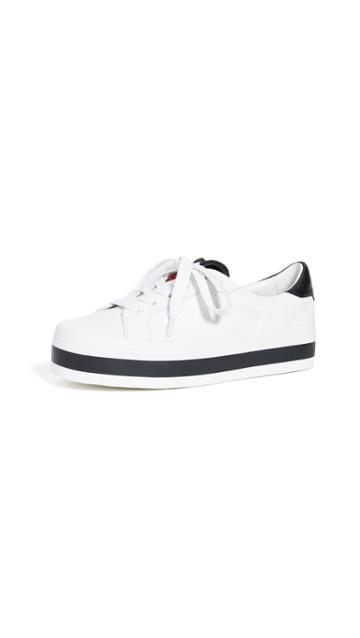 Alice Olivia Elisha Sneakers