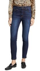 Siwy Sofi Highrise Skinny Jeans