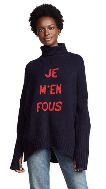 Zadig Voltaire Alma Sweater