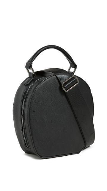Deux Lux Annabelle Circle Messenger Bag