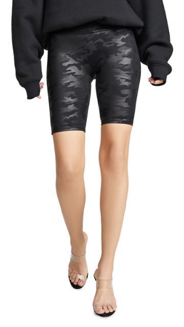 Spanx Bike Shorts