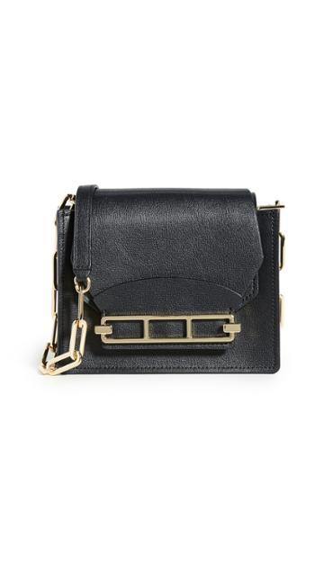 Zac Zac Posen Katie Chain Crossbody Bag