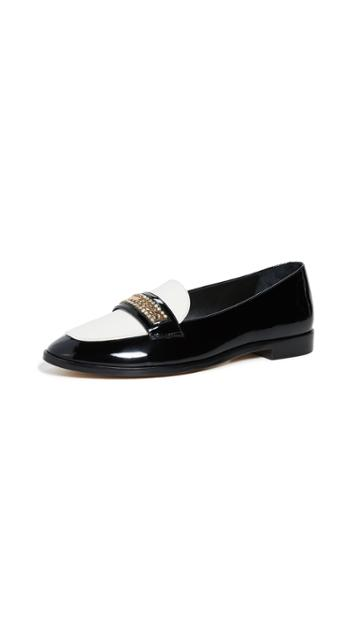 Sophia Webster Blair Loafers