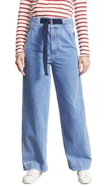 Rag Bone Jean Massive Jeans