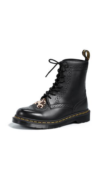 Dr Martens 1460 Pascal Boots