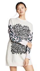 Kenzo Comfort Sweater Dress