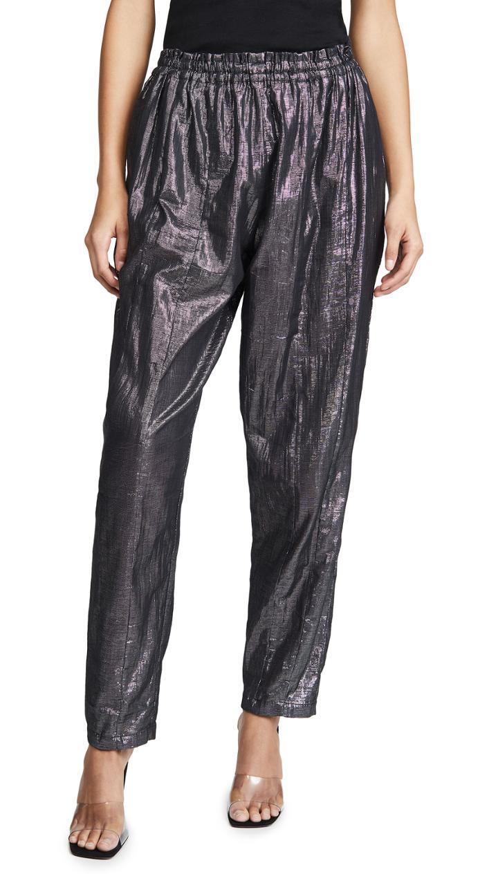 Kondi Metallic Pants
